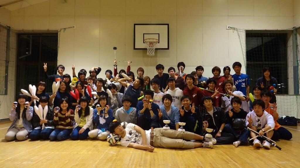 ( C ) 岩手ストリートパフォーマンスクラブ http://blogs.yahoo.co.jp/iwatestretperformance