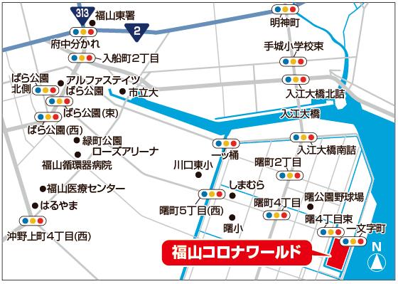 ( C ) Korona World http://www.korona.co.jp/WorldTop/fuy/index.asp