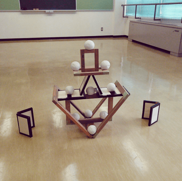 ( C ) Juggling Unit ピントクル http://juggling-pintcle.com/tsumikinetic/