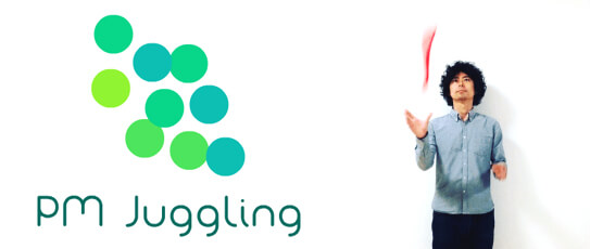 ( C ) PM Juggling http://pmjuggling.com/about