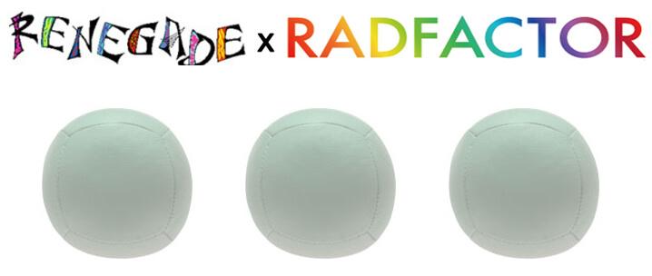 ( C ) RAD FACTOR