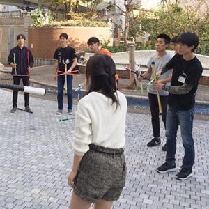 関西スティッカー練習会、2月23日に開催。