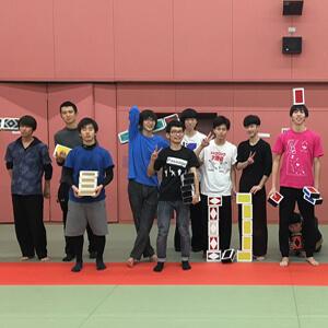 関東シガーボックス練習会、2月18日bumb東京スポーツ文化館にて開催
