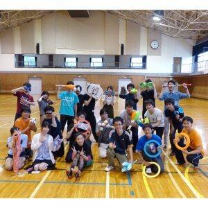 「栃木ジャグリング親睦会」終了。イベントの様子が公開。